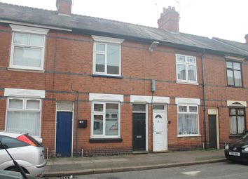 Thumbnail 1 bed flat to rent in Paget Road, West End, Leicester