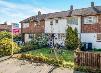 Thumbnail 3 bed terraced house for sale in Candlefield Road, Hemel Hempstead