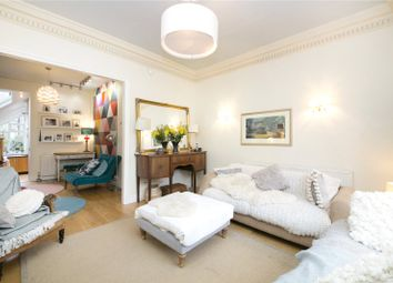 Thumbnail 4 bed property for sale in Sandbrook Road, Stoke Newington