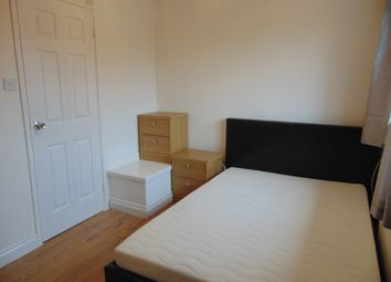 Thumbnail 2 bed shared accommodation to rent in Horseshoe Close, Worth, Crawley