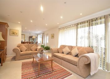 Thumbnail 5 bed detached house to rent in Onslow Gardens, Wallington, Surrey