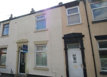 Thumbnail 2 bed property for sale in School Street, Bamber Bridge, Preston