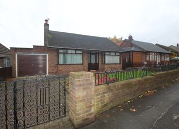Thumbnail 2 bed detached bungalow to rent in Beacon Road, Billinge, Wigan