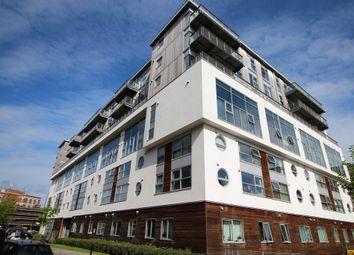 Thumbnail 2 bedroom flat to rent in Beckhampton Street, Swindon