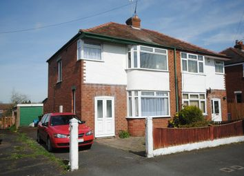 Thumbnail 3 bedroom semi-detached house to rent in Roseway, Wellington, Telford