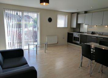 Thumbnail 1 bedroom flat to rent in Great Colmore Street, Birmingham