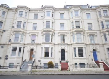 Thumbnail 2 bed flat for sale in Albion Road, Scarborough