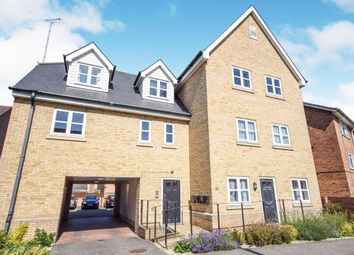 3 bed flat to rent in Baker Street, Chelmsford CM2