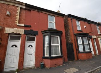Thumbnail 2 bed terraced house for sale in Rossini Street, Litherland, Liverpool