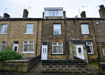 Thumbnail 4 bed terraced house for sale in Victoria Street, Clayton, Bradford