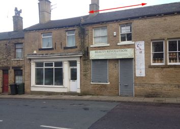 Thumbnail Retail premises for sale in 457 Huddersfield Road, Bradford