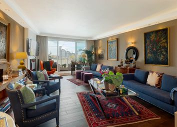 Thumbnail 2 bed flat for sale in Chelsea Crescent, Chelsea Harbour, London