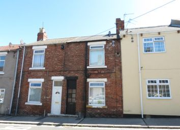 2 bed terraced house for sale in Third Street, Horden, County Durham SR8