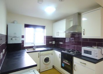Thumbnail 3 bed flat to rent in Meadfield Road, Langley, Berkshire