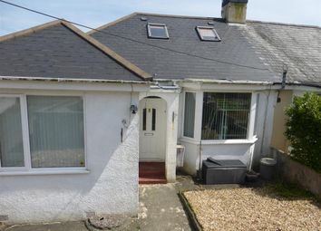 Thumbnail 4 bed property to rent in Belle Vue Road, Saltash