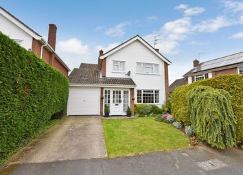 Thumbnail 4 bed detached house for sale in The Lillies, Braintree