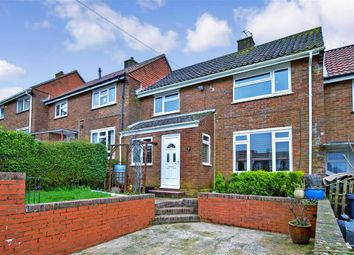 Thumbnail 2 bed terraced house for sale in Marden Close, Woodingdean, Brighton, East Sussex