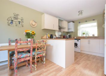 Thumbnail 3 bed semi-detached house for sale in Barnfield Drive, Chichester, West Sussex