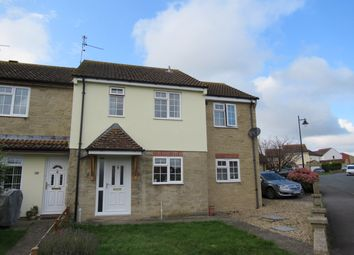 Thumbnail 4 bedroom semi-detached house to rent in The Toose, Yeovil