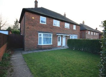 Thumbnail 3 bed semi-detached house for sale in Drakeford Grove, Norton, Stoke-On-Trent