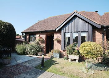 Thumbnail 2 bedroom bungalow for sale in Wheelwrights, Church Street, West Chiltington, Pulborough