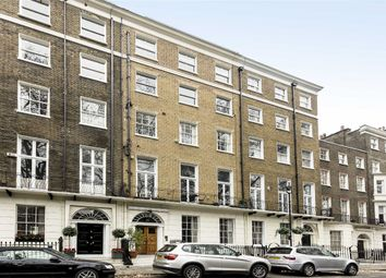 Thumbnail 2 bedroom property for sale in Montagu Square, London