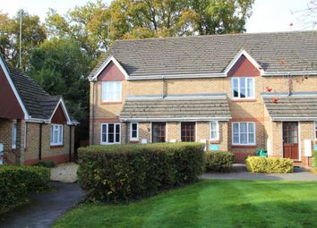 Thumbnail 2 bed maisonette to rent in Groves Lea, Mortimer