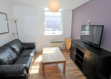 Thumbnail 3 bed flat to rent in St. Andrews Street, Newcastle Upon Tyne