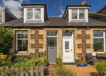 Thumbnail 3 bed cottage for sale in 6 Lennie Cottages, Craig's Road, Edinburgh