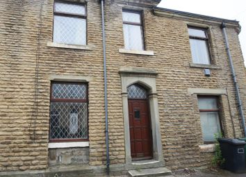 Thumbnail 2 bedroom terraced house for sale in Trevelyan Street, Moldgreen, Huddersfield