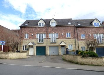 Thumbnail 2 bedroom town house to rent in Hunger Hill Lane, Whiston, Rotherham