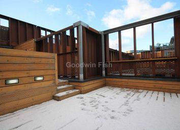 Roof Gardens, Bentinck Street, Castlefield M15
