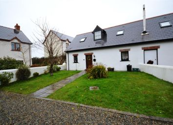 Thumbnail 2 bed cottage for sale in Pelcomb Cross, Haverfordwest