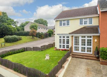Thumbnail 4 bed end terrace house to rent in Northend, Hemel Hempstead