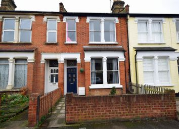 Thumbnail 3 bed terraced house for sale in Lion Road, Twickenham