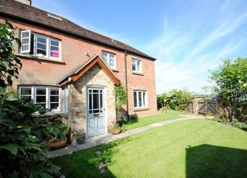 Thumbnail 3 bed property to rent in Undershore Road, Lymington