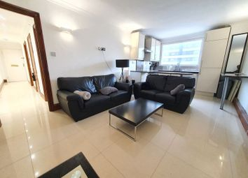 The Water Gardens, London W2. 2 bed flat