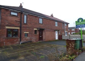 Thumbnail 3 bed semi-detached house for sale in Crescent Avenue, Rothwell, Leeds