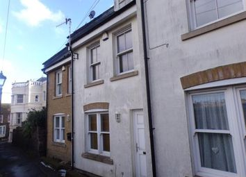 Thumbnail 2 bed terraced house for sale in Ivy Lane, Ramsgate, Kent