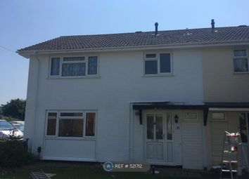 Thumbnail 4 bed semi-detached house to rent in Campion Grove, Christchurch