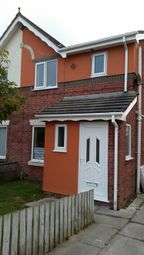 Thumbnail 3 bed semi-detached house to rent in Duddon Mews, Walney, Barrow-In-Furness