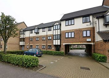 Thumbnail 1 bedroom flat for sale in Harrier Road, Colindale, London