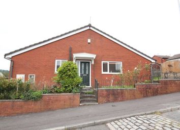 Thumbnail 2 bed semi-detached bungalow to rent in Dobson Street, Darwen