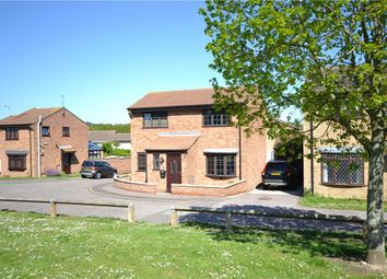 3 bed detached house for sale in Curlew Croft, Colchester, Essex CO4