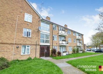 Thumbnail 2 bedroom flat for sale in Russells Ride, Cheshunt, Waltham Cross, Hertfordshire