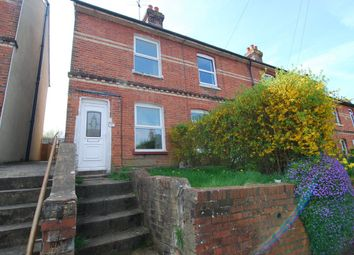 Thumbnail 2 bed semi-detached house to rent in Baltic Road, Tonbridge
