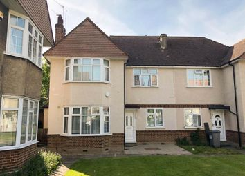 2 bed maisonette for sale in Chestnut Avenue, Sudbury, Wembley HA0