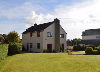 Thumbnail 5 bedroom detached house for sale in Blind Lane, Chew Stoke, Bristol