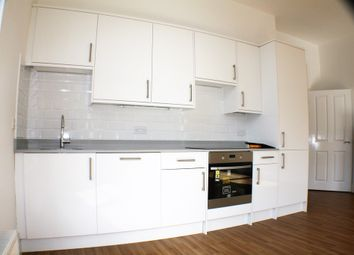 Thumbnail 1 bed flat to rent in Mildenhall Road, London