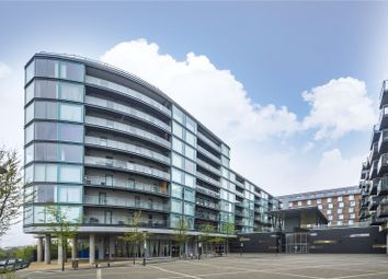 Thumbnail 3 bedroom flat for sale in Vantage Building, Station Approach, Hayes